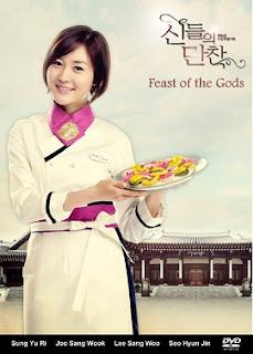 Xem Phim Nữ Bếp Tranh Tài