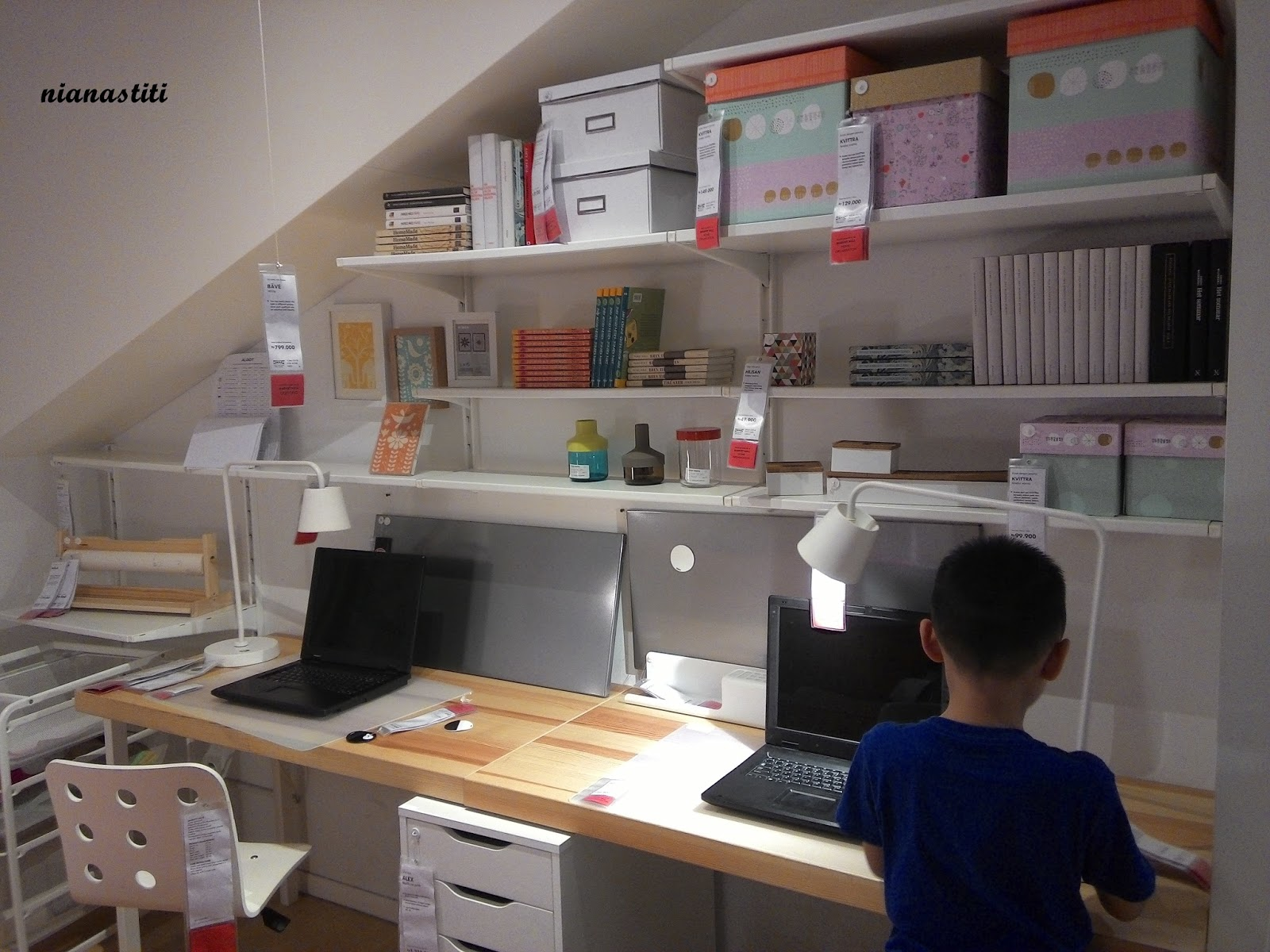 Cari Inspirasi Desain Interior Rumah Di Ikea Living Room