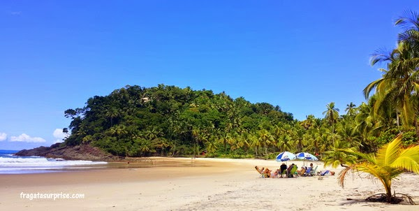 Itacaré - Bahia - Prainha