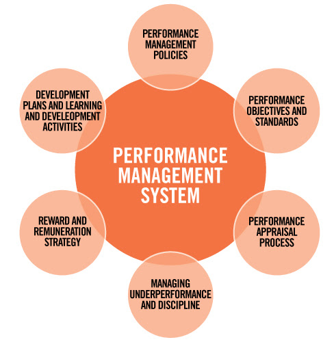 Why Performance Management System is Important