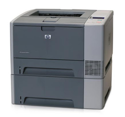 Download Driver HP LaserJet 2430DTN