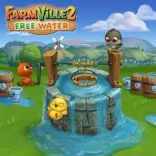 FarmVille 2 Gifts: Farmville 2 Water FREE GIFTS