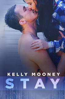 Stay - Kelly Mooney