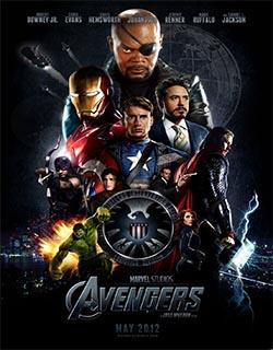Los vengadores (Avengers)