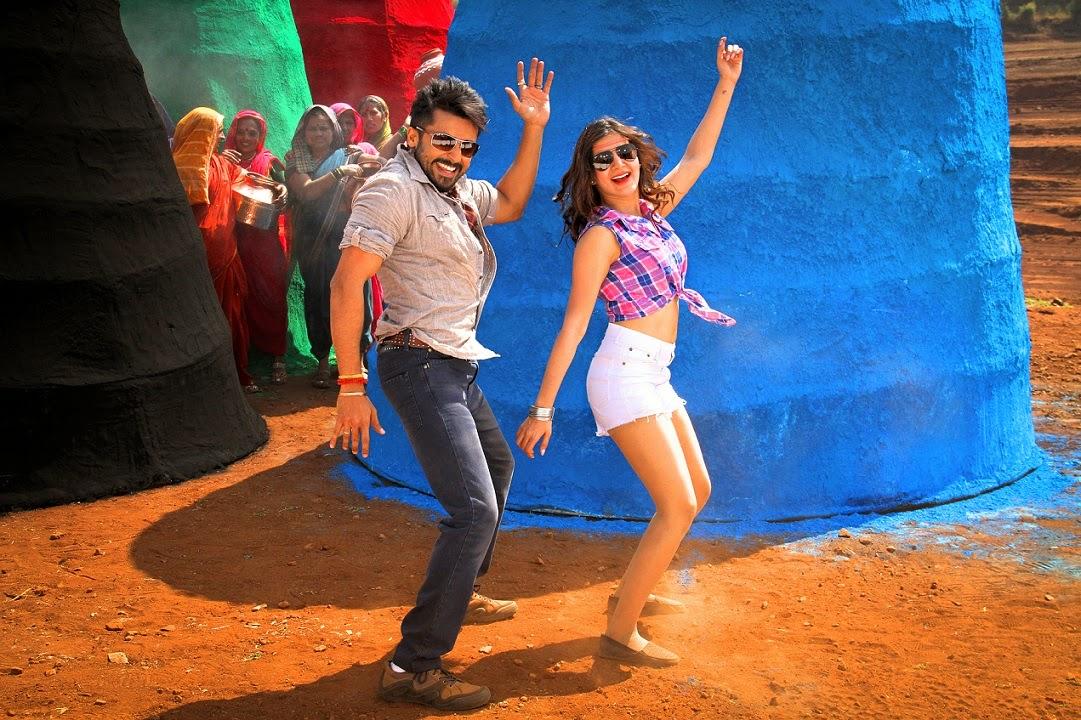 anjaan movie surya and