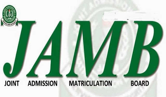 "JAMB Will Adopt An ""Eight-Key Device"" For The 2017 UTME."