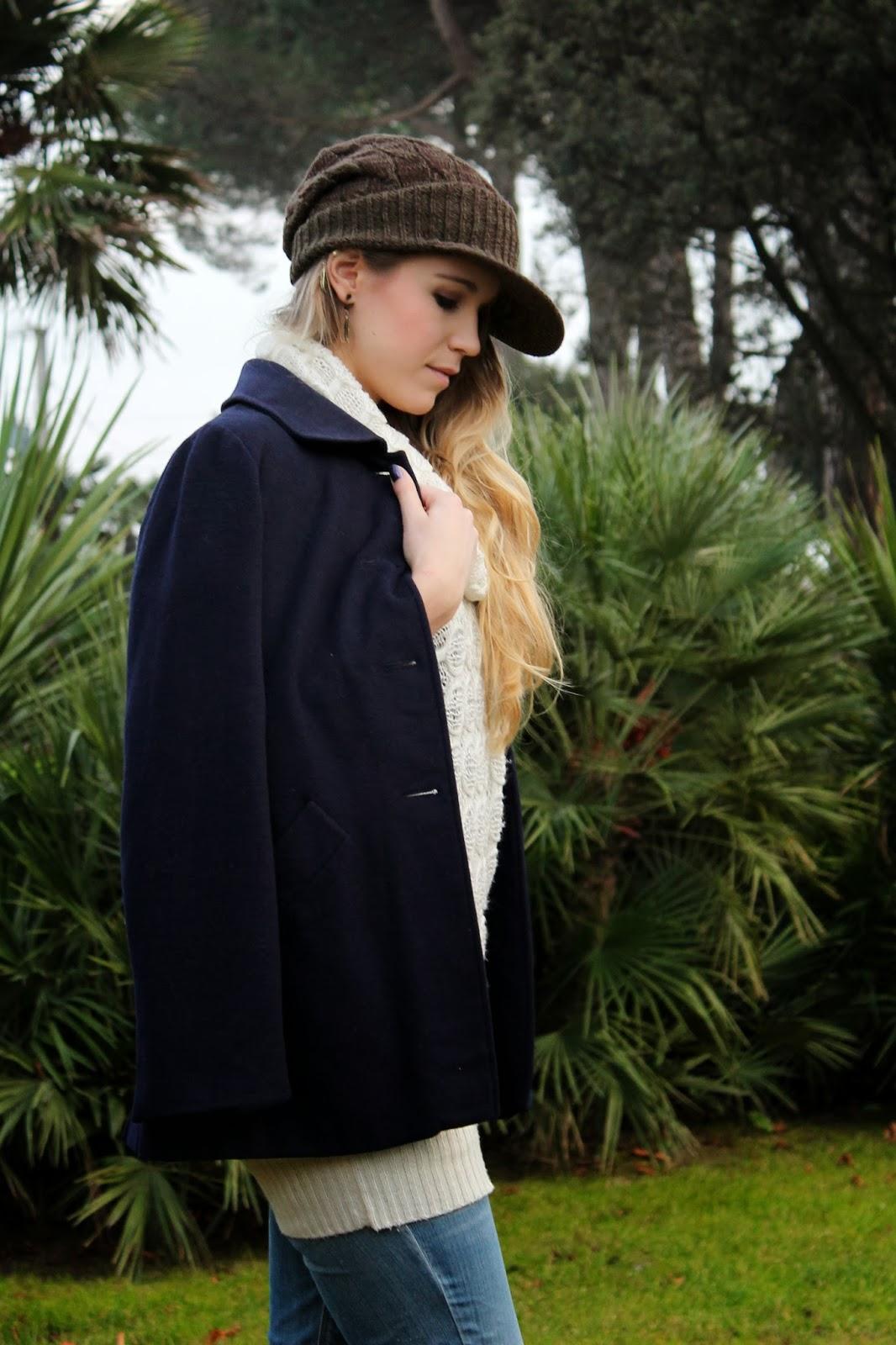 blogger bionda