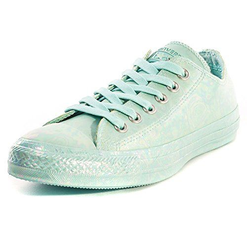 Opalescent Rubber Converse Chuck Taylor All Star