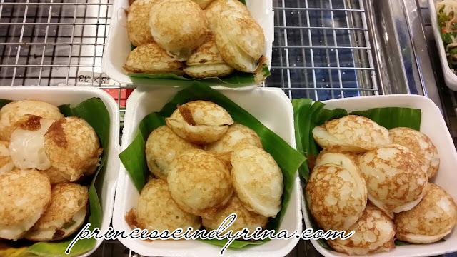 Pothold Dumplings