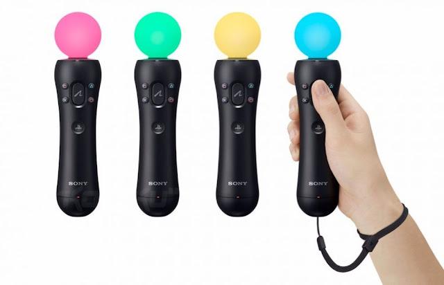 Rumor | Se acerca una revisión del PlayStation Move