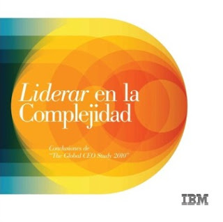 IBM Global CEO Study Los retos y metas de los lideres modernos