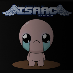 The Binding Of Issac Rebirth PC Game Download Full Version