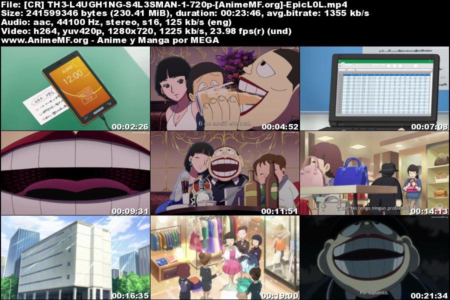 Vista previa de Warau Salesman New 01 HD Sub Español MEGA