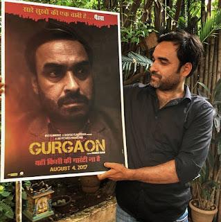 Pankaj Tripathi movies, actor, age, wiki, biography