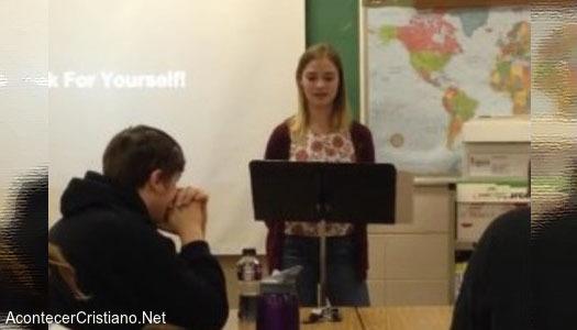 Ex Testigo de Jehová denuncia secta