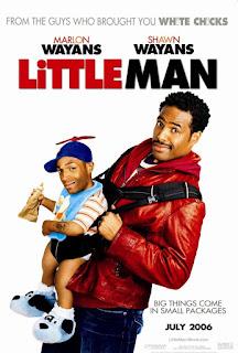 Littleman (2006) โจรจิ๋ว…อุ้มมาปล้น