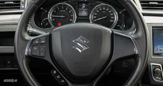 So sánh Toyota Vios với Suzuki Ciaz ảnh 9