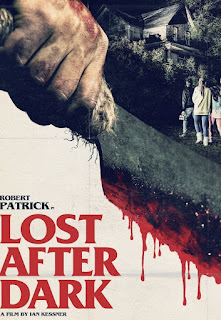 Lost After Dark – Legendado (2014)