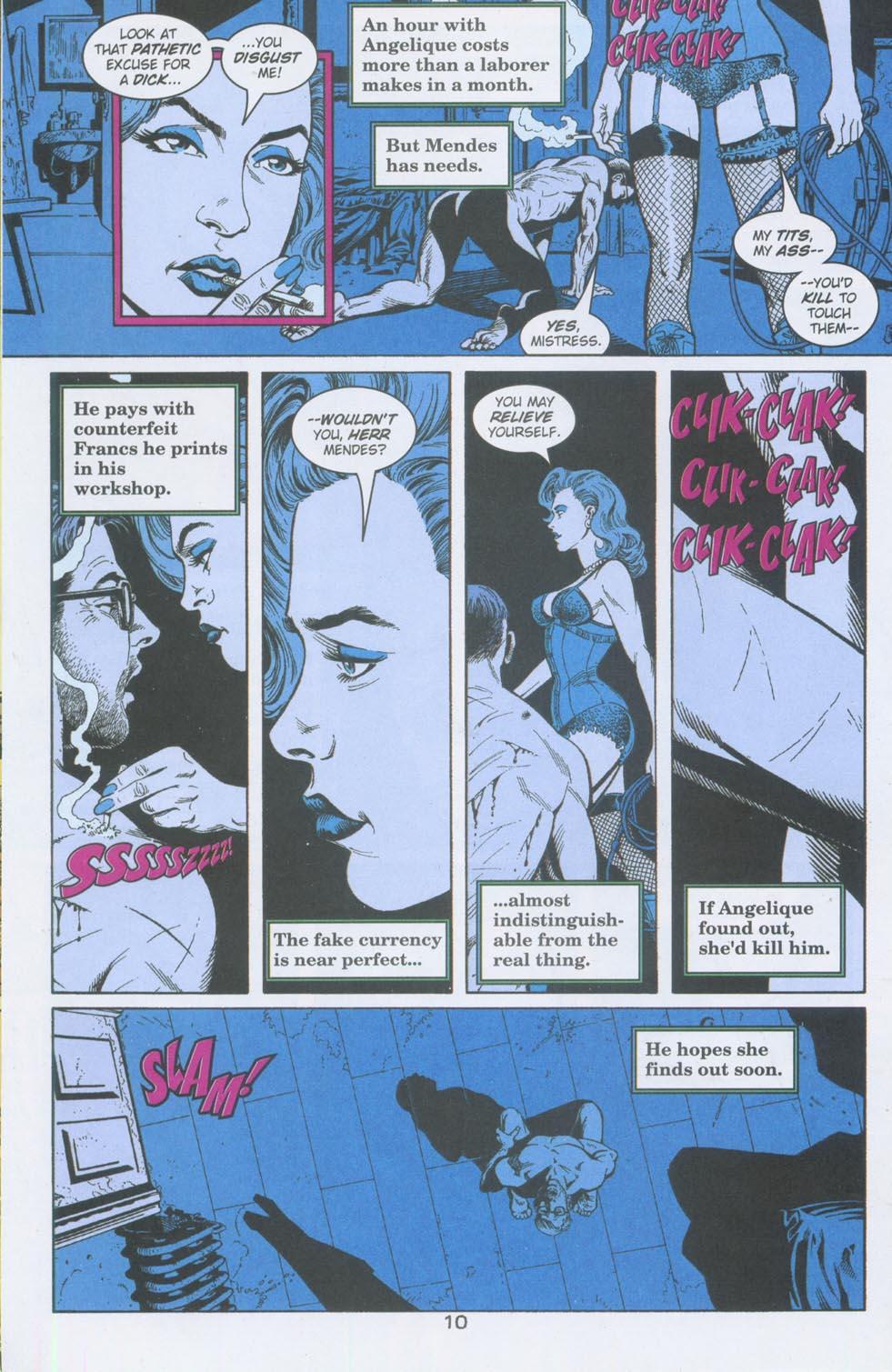 Read online American Century comic -  Issue #14 - 10