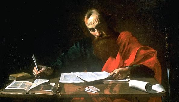 pablo apostol antisemita