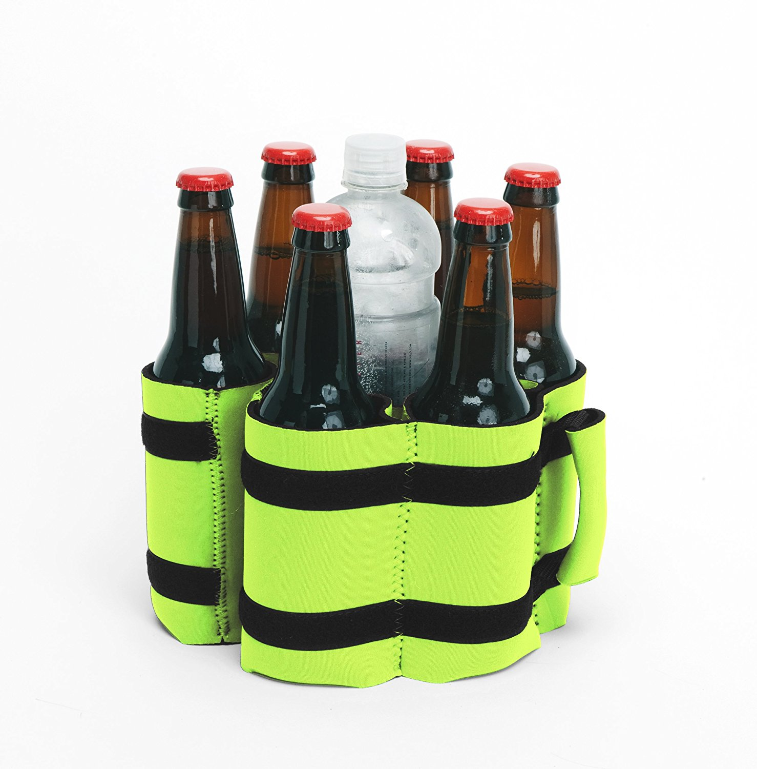 Bottle or Bear Can Holder standing