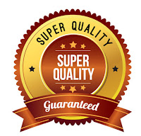Quality Guaranteed by Wit Ink
