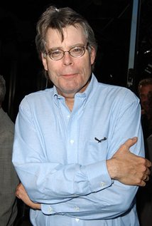 Stephen King. Director of Big Driver