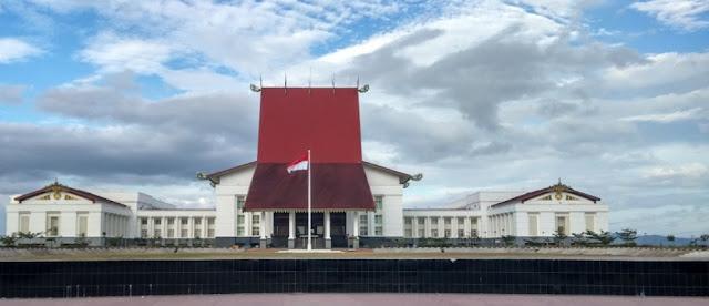 Nama Kepala Dinas Badan dan Biro di Lingkup Pemprov Kalsel