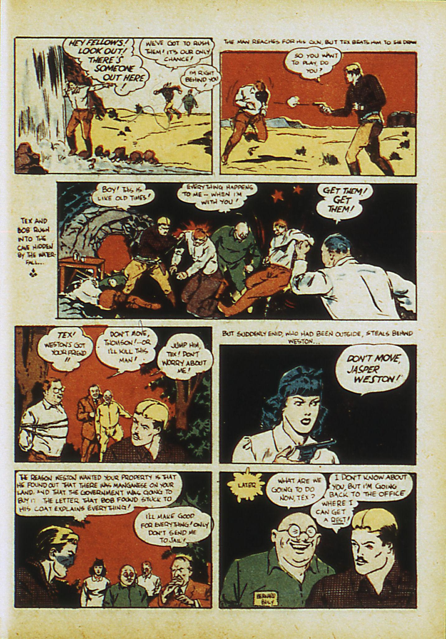 Action Comics (1938) 32 Page 45
