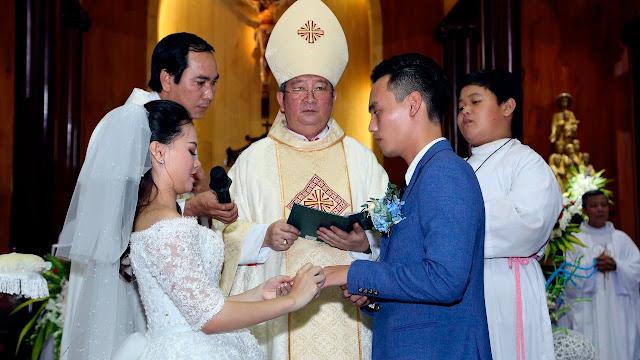 Hôn nhân Công Giáo: Nét văn hóa tốt đẹp của nhân loại