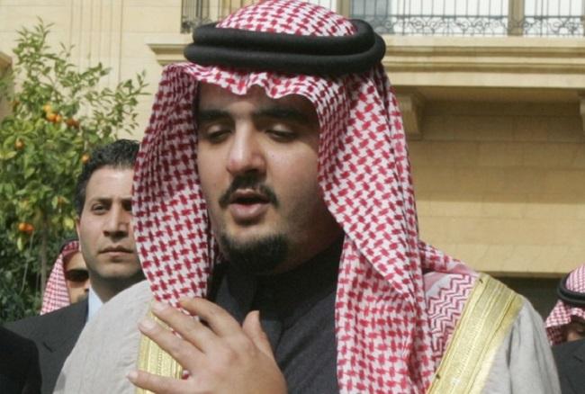 Putra almarhum Raja Saudi Fahd Bin Abdulaziz mendesak umat Islam untuk berperang melawan agresi Israel di Masjid Al-Aqsa.