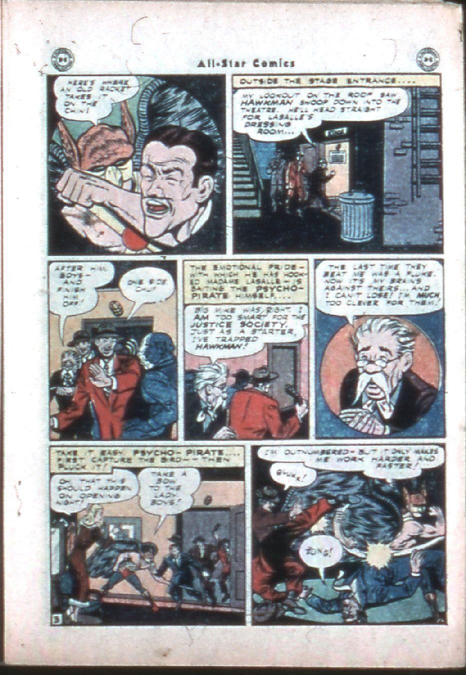 Read online All-Star Comics comic -  Issue #32 - 13