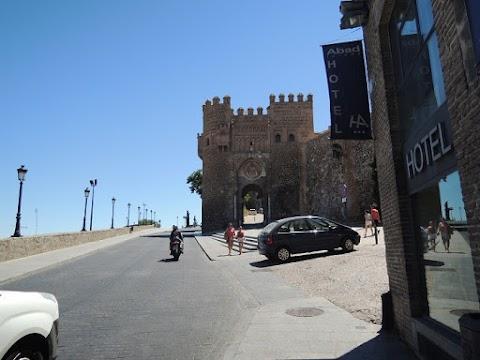 Toledo Trip Part 5 - Mosque in Toledo