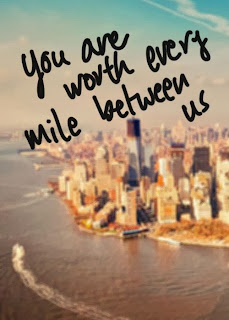 Distance Quotes (Moving On Quotes) 0219 2