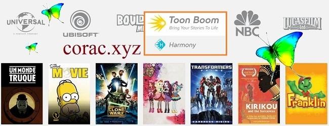 Toon Boom Harmony full crack