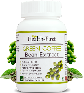 Buy green coffee bean extract online