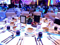 gala dinner zenfestival 2015