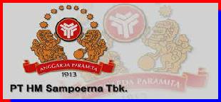 Next Info Loker PT.HM Sampoerna, Tbk Terbaru Bulan Agustus 2016