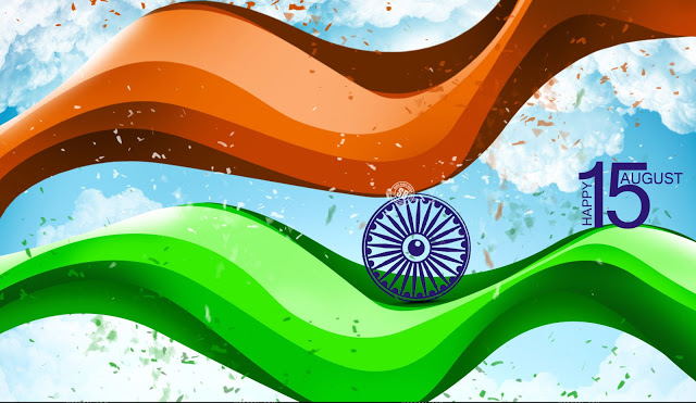 15 August Independence Day Image