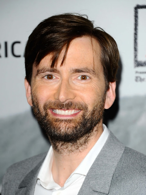 David Tennant Conversations On Broadway
