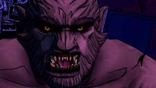 The Wolf Among Us Episode 3 PC Wallpaper