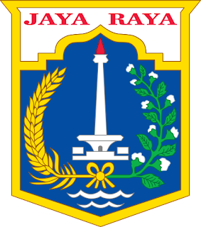 logo provinsi dki jakarta