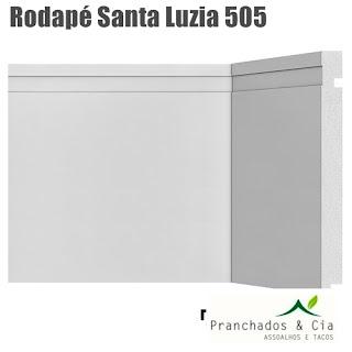 Rodapé Santa Luzia 505