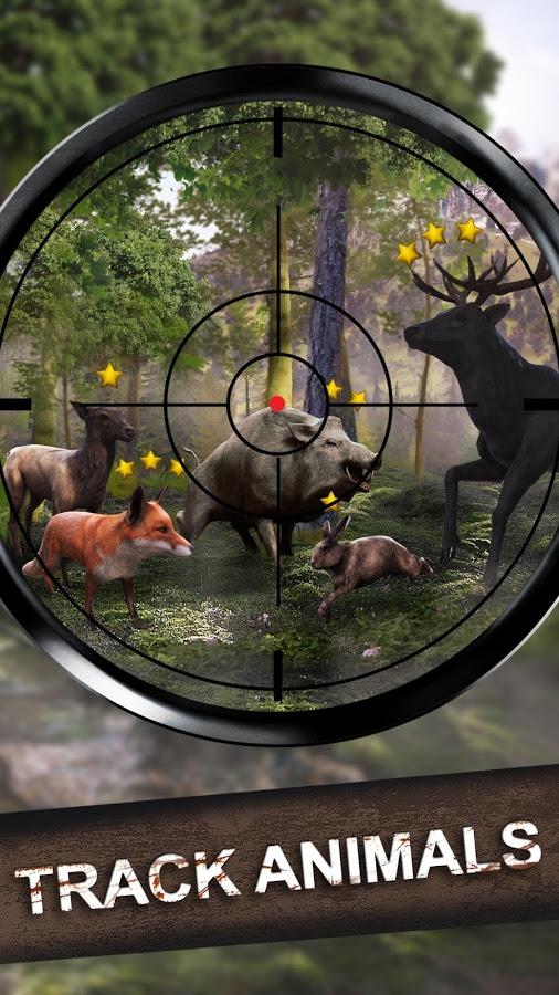Wild Hunt:Sport Hunting Games. Hunter & Shooter 3D MOD APK v1.232 (Unlimited Ammo) | Download ...