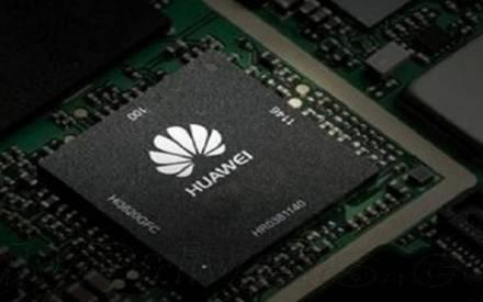 Kirin 980 SoC chipset a 2.4Ghz octa-core