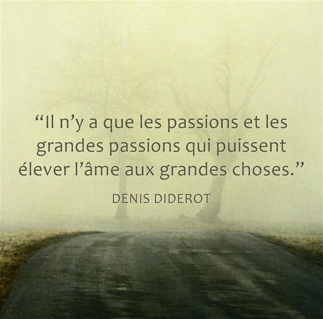Les Meilleures Citations Philosophiques De Denis Diderot