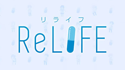 ReLIFE BD Episode 1 – 13 Subtitle Indonesia [Batch]