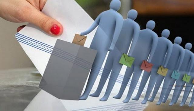 ΣOK για ΣΥΡΙΖΑ η δημοσκόπηση του Ευρωκοινοβουλίου: Εκτοξεύει την ΝΔ σε δυσθεώρητα ύψη (ΠΙΝΑΚΕΣ
