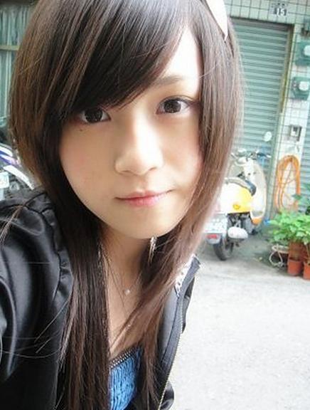 Mujer extranjera de hombres taiwaneses