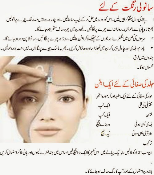 Beauty Tips Makeup Tutorials Skin Care Products: The Youth Fashion: Now Become Beautiful At Home